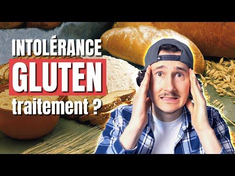 Intolérance au gluten : Irréversible ou Peut-on la Soigner Naturellement ? 🍞
