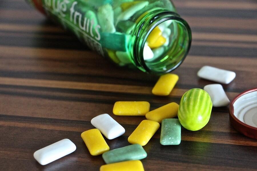 chewing-gum-mauvais-sante