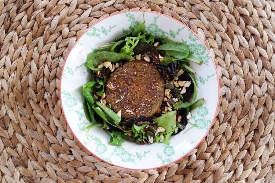 Recette steak v g tal prot in sans poudre pas cher - Recette pas cher cookeo ...