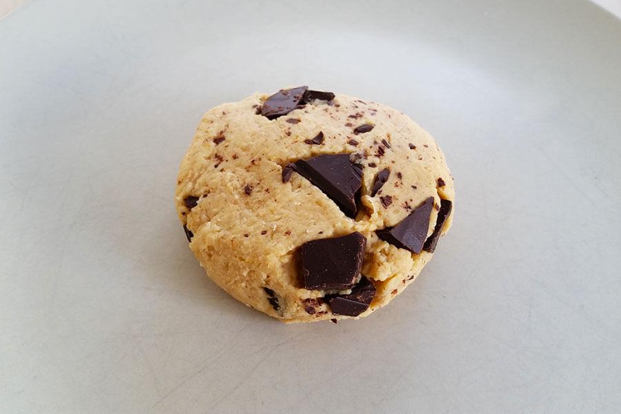 recette-cookies-chocolat-vegan-cookie-dough