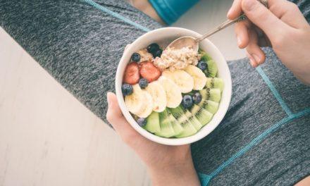 Que manger après le sport ? Explications