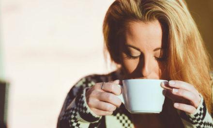 Le thé vert fait-il maigrir ?