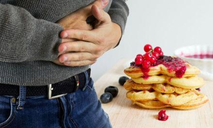 Comment éliminer un excès alimentaire ?