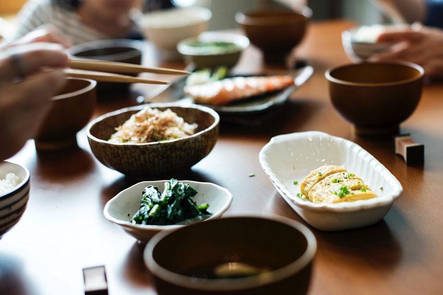Régime Okinawa : vivre longtemps en bonne santé