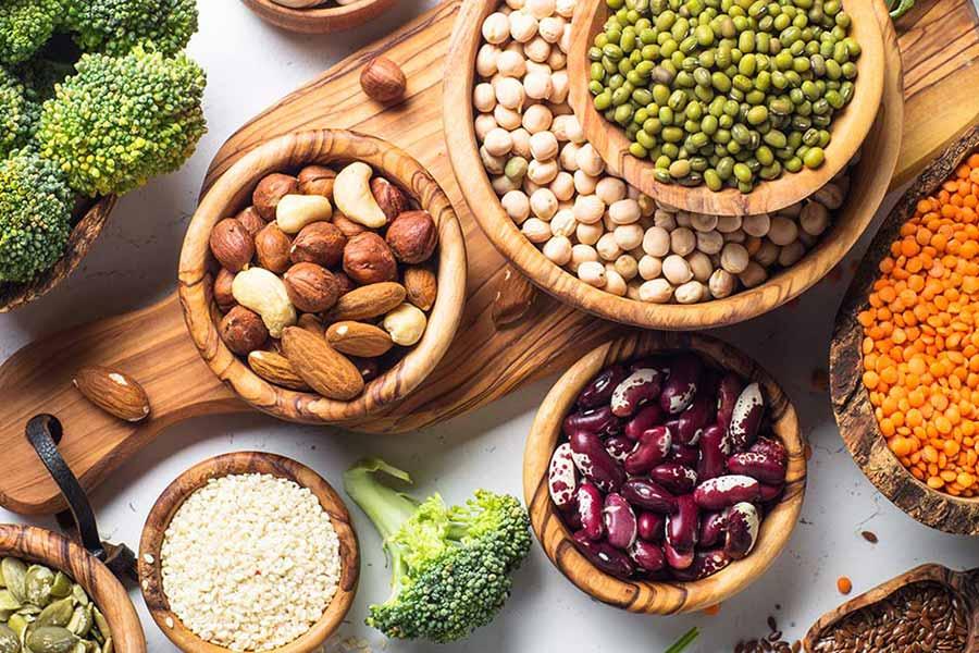 interet-des-proteines-vegetales-chez-le-sportif