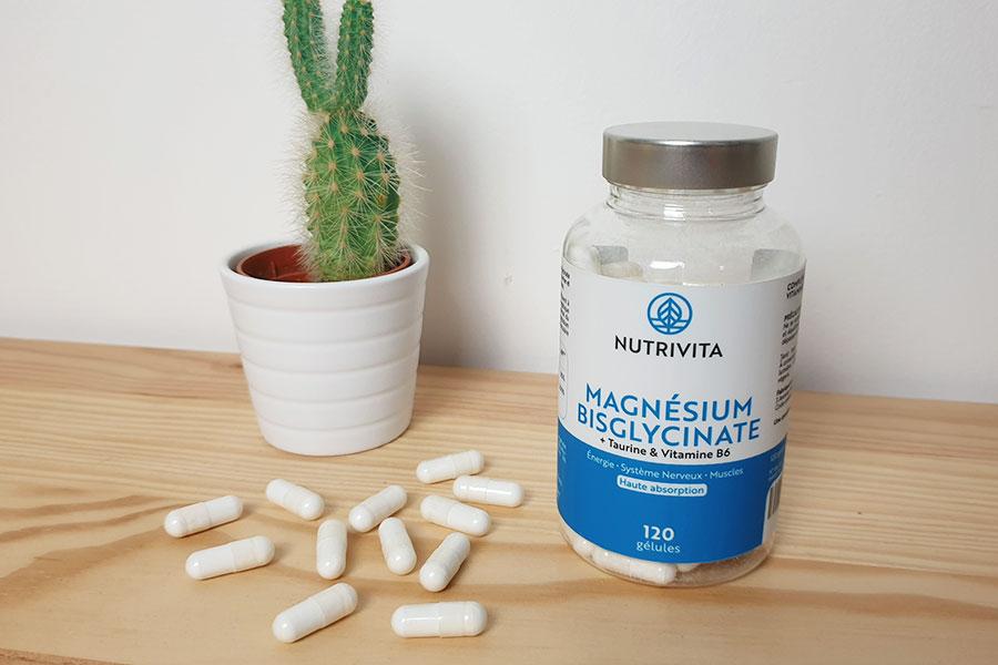 avis-sur-le-magnesium-bisglycinate-nutrivita
